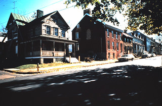 500 block South Loudoun