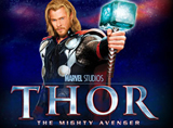 Online Thor The Mighty Avenger Slots Review