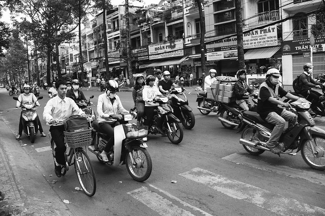 Cycling Saigon-6