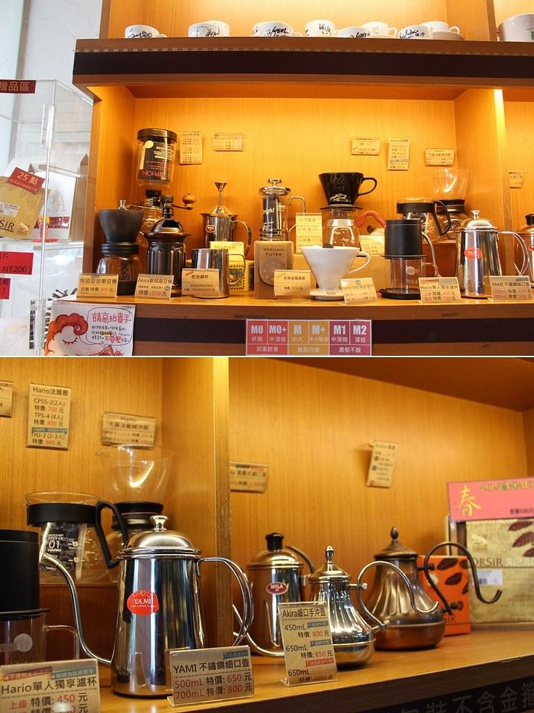 15926409383 6130057352 b - 台中西區【歐舍咖啡】買咖啡、咖啡教室、咖啡交流、咖啡館,吸引咖啡同好與專業者的溫馨所在再