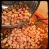 Cucina Dello Zio #homemade #Minestrone Soup #CucinaDelloZio - ceci and cannelloni beans