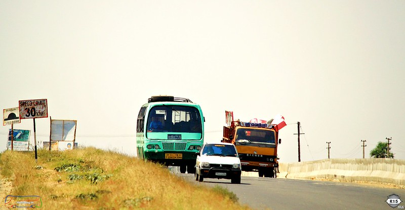 Tamil Nadu Buses - Photos & Discussion - Page 2075