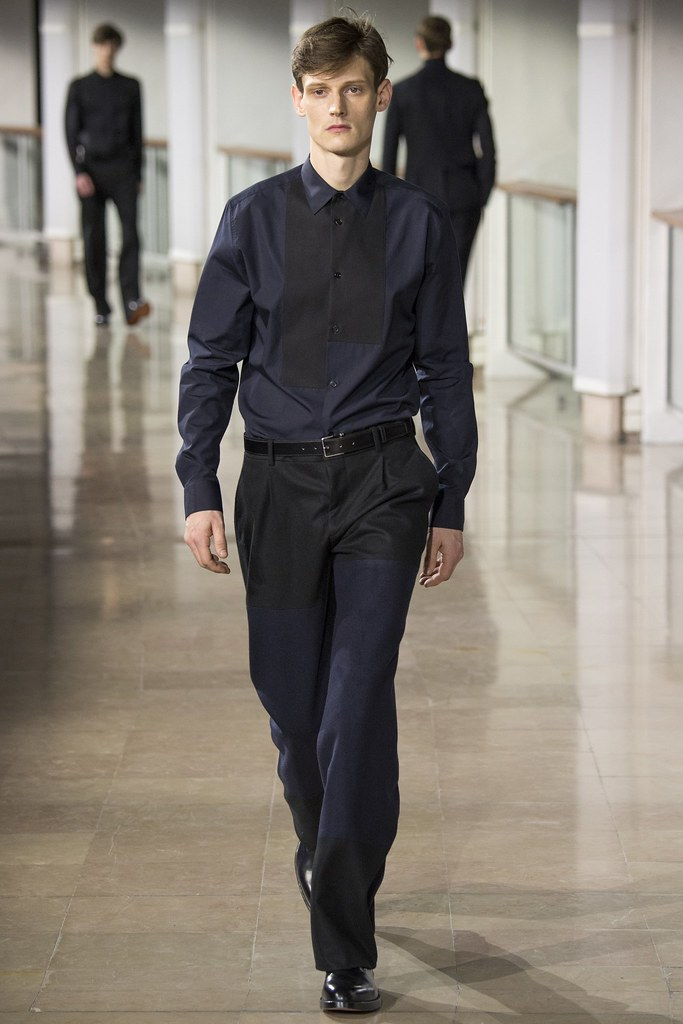 FW15 Paris Hermes039_Adam Butcher(VOGUE)