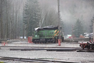 2014 Alki Tours Leavenworth Snow Train Trip