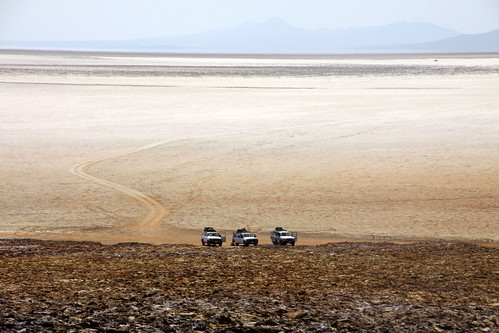 ethiopia danakil dallol