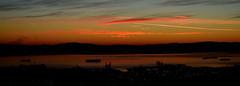 Twin Peaks Sunrise