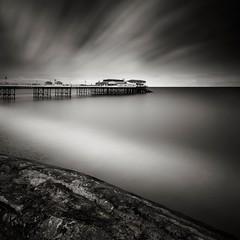 Cromer Pier 1 - www.grantmurrayphotography.com
