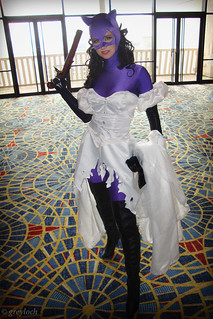 bridal-pirate Catwoman