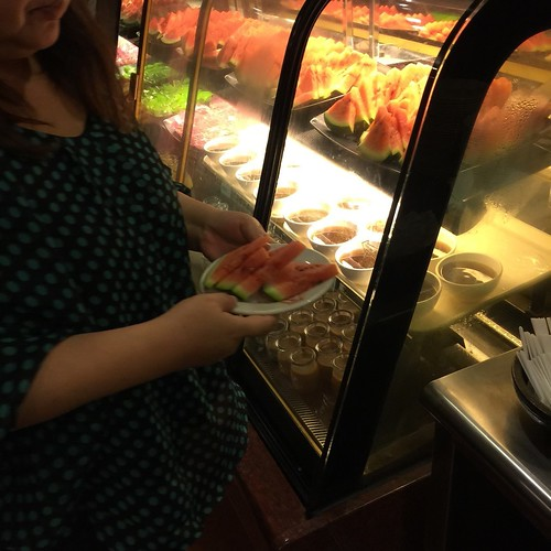 晚餐吃什麼?老闆請客新選擇-推薦高雄松江庭吃到飽日式料理 (37)