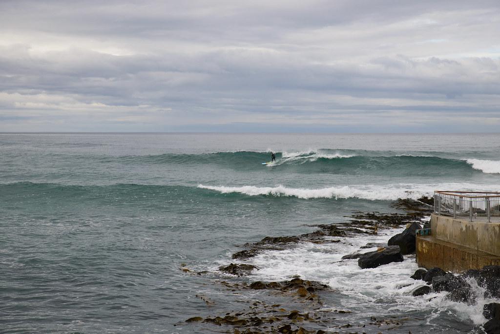 St Clair, Dunedin