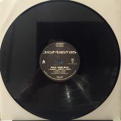 JIGMASTAS:TILL THE DAY(RECORD SIDE-A)