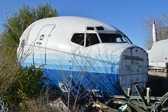 The Aviation Warehouse, El Mirage, CA, USA. 29-2-2016