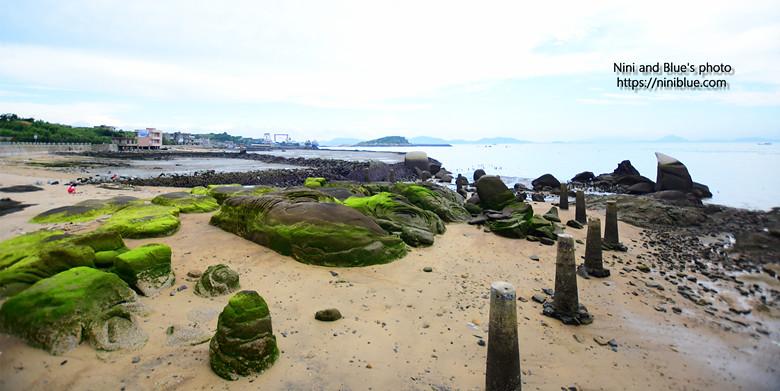福建旅遊景點福州平潭島半洋石帆石牌洋15