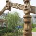 Extension de Parc Collange