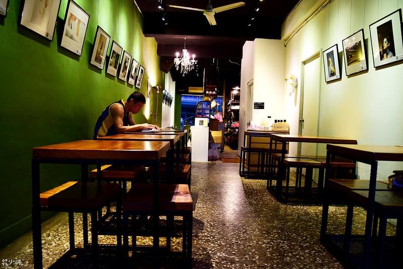 小廚房菜單板橋早午餐不限時推薦新埔板橋火車站 (10)
