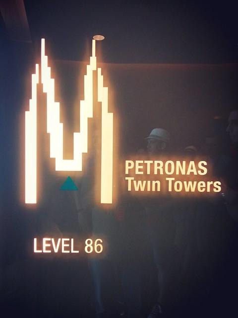 Petronas Towers Tour (9)