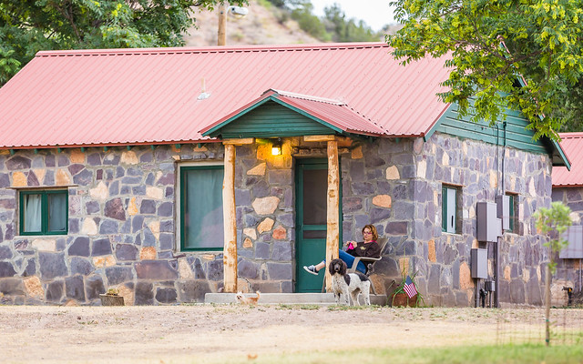 2016-06-27 Los Olmos Lodge, Glenwood, New Mexico