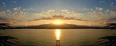 Croatia Sunrise 2016