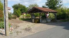 Fire-fighting facility B63196.0021 - Photo of Saint-Ignat