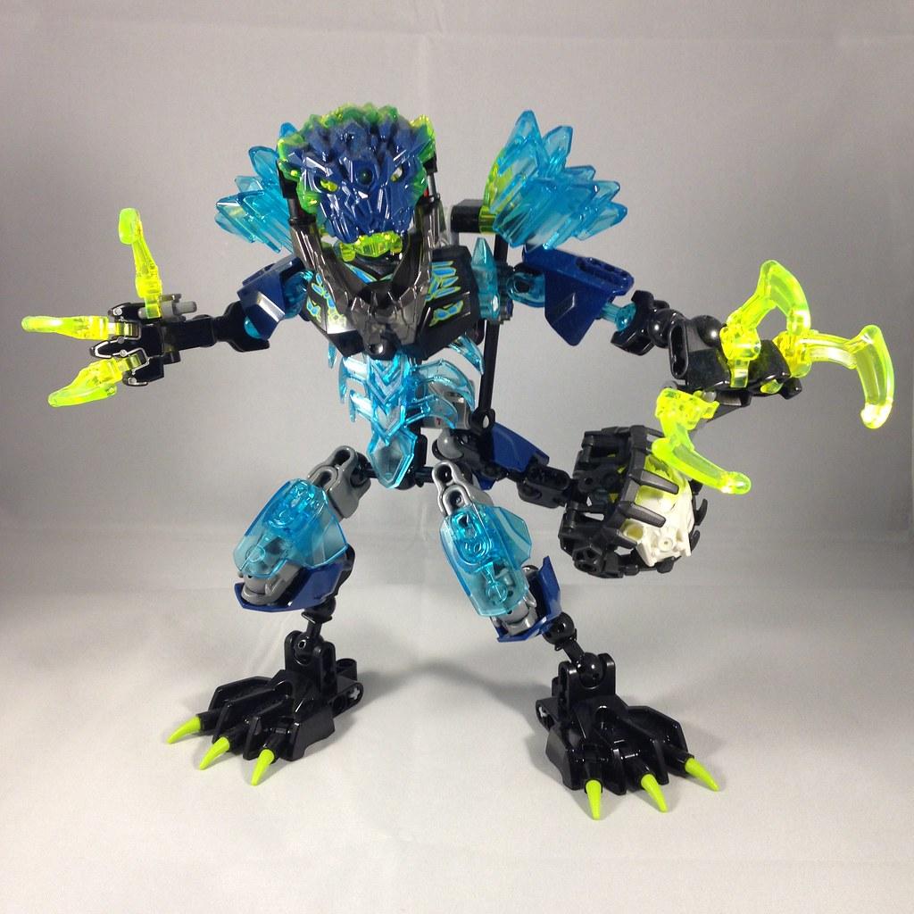 MOD: Storm Beast