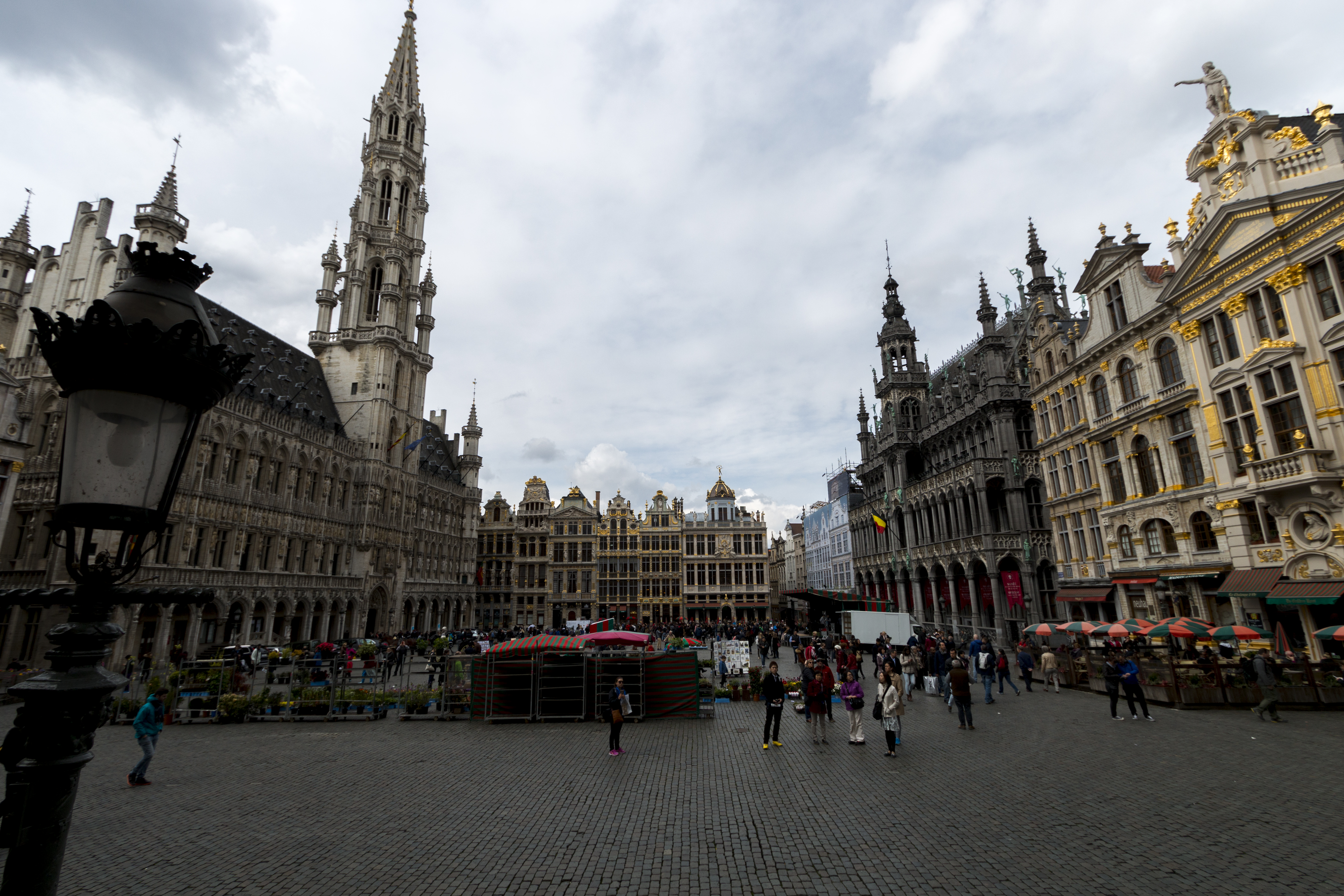 Las 10 mejores ciudades de Europa