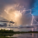 Carrollwood Storm by James Boone
