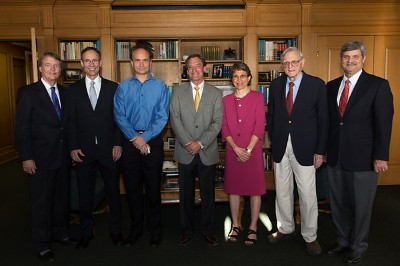 National Academies and Institutes Honorees