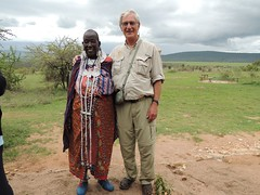 8721832552 de8c4d0516 m The best vacation and best experience. Thomson Safaris Review: Ed & Karen B.