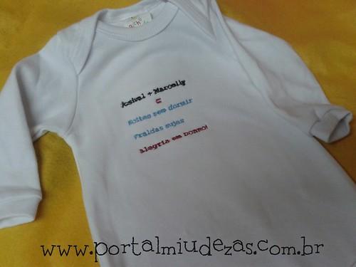 Body Bordado by miudezas_miudezas