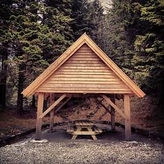 Rest hut 2