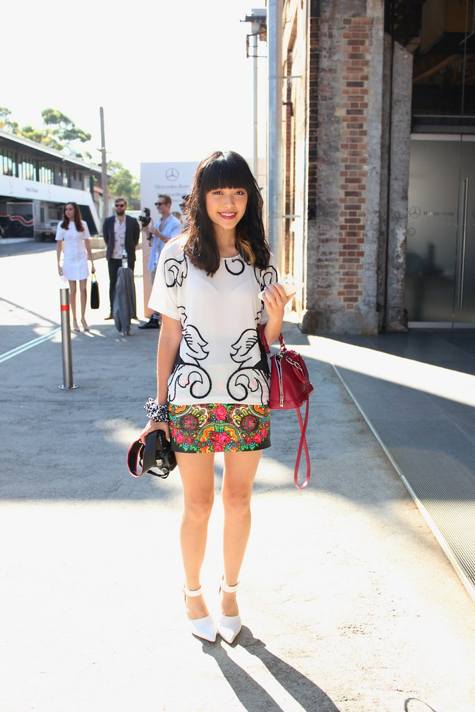 shakuhachi alice mccall k is for kani streetstyle mademoiselle fashion blog mbfwa