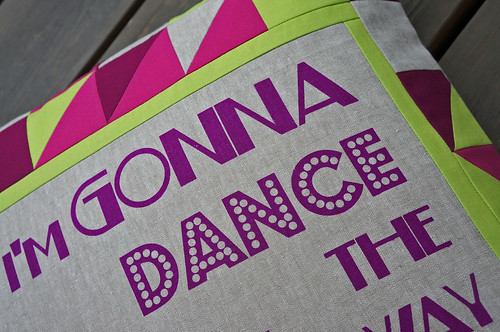 Dancecushion-complete-detail