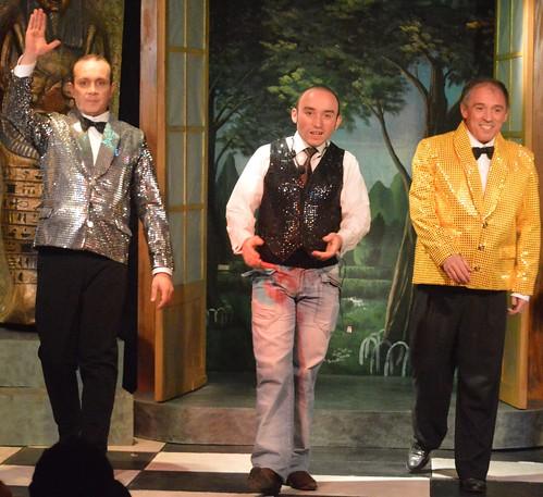 Teatro Ernesto Aronna