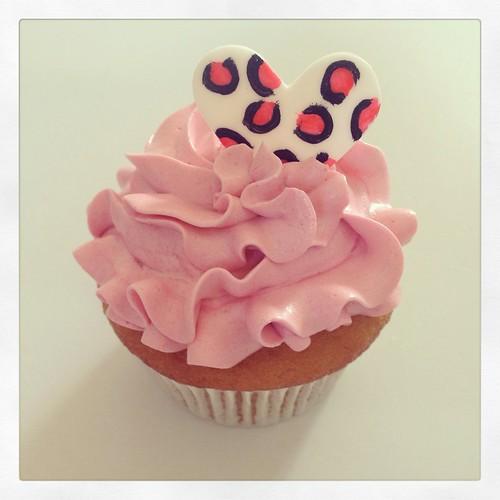 cupcakes pinterest leopards - photo #33