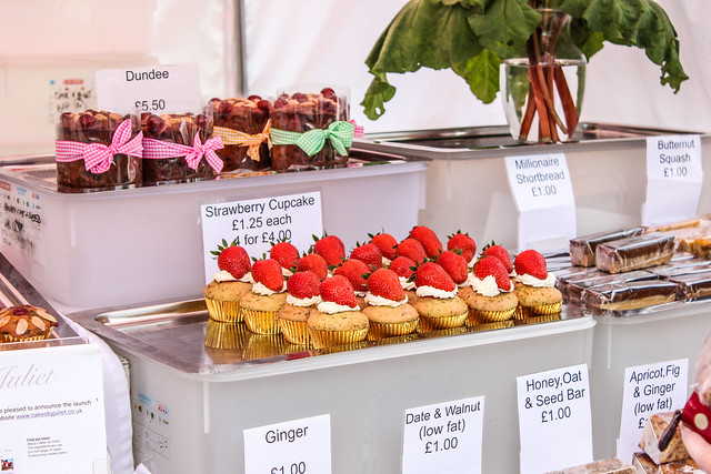 Winchester Farmers' Market