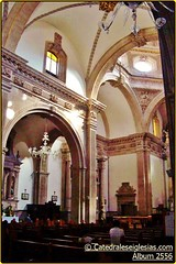 Catedral Metropolitana de Chihuahua,Estado de Chihuahua,México
