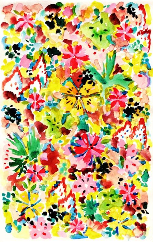 Prints by Vikki Chu on Society6