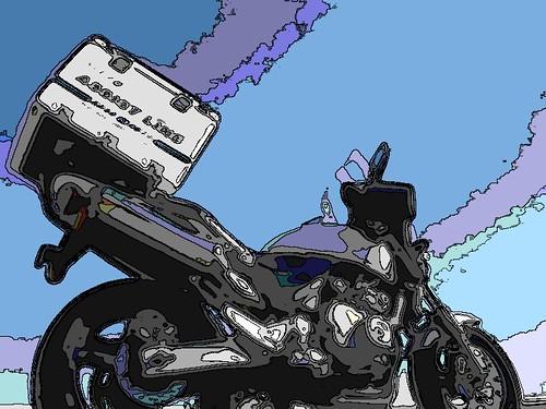 バイク便 アシストライン