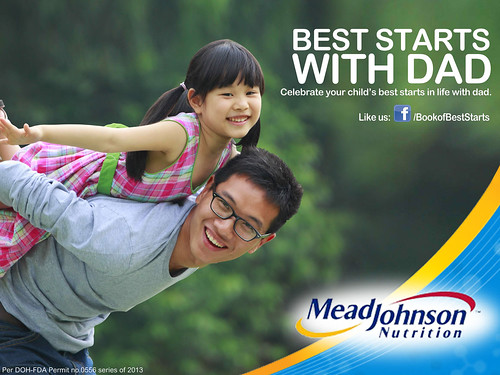 Best Starts with Dad image with DOH-FDA permit