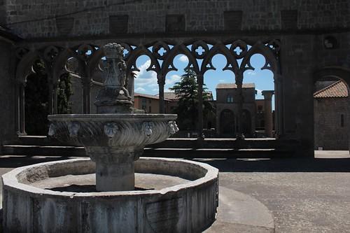 piazza San Lorenzo da una visuale diversa