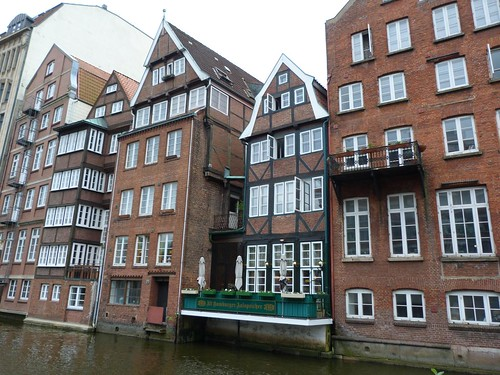 Deichstrasse (Hamburgo)