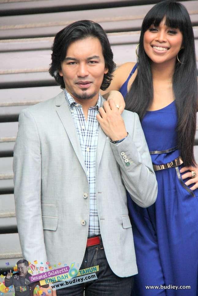 Anuar Zain & Dayang Nurfaizah