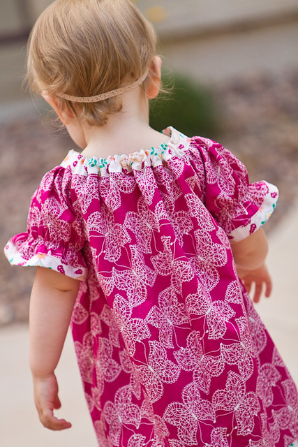 Zophia Playtime Dress