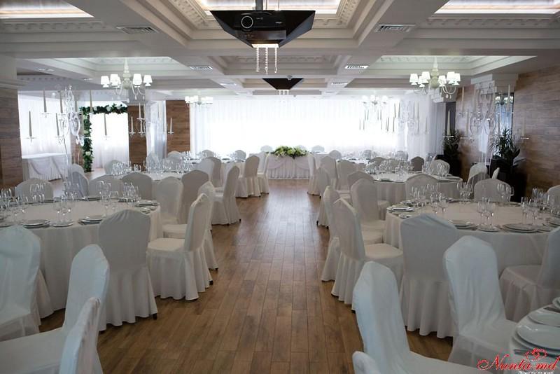 Select Banquet Hall