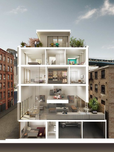 Dumbo Townhouses