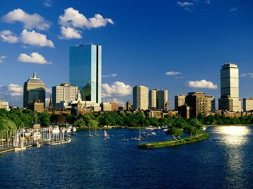 Boston: Historica y Cultural Ciudad de Massachusetts