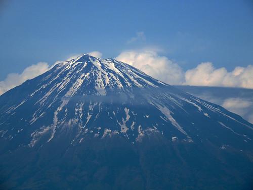 富士山 Mt.Fuji 富士山本宮浅間大社