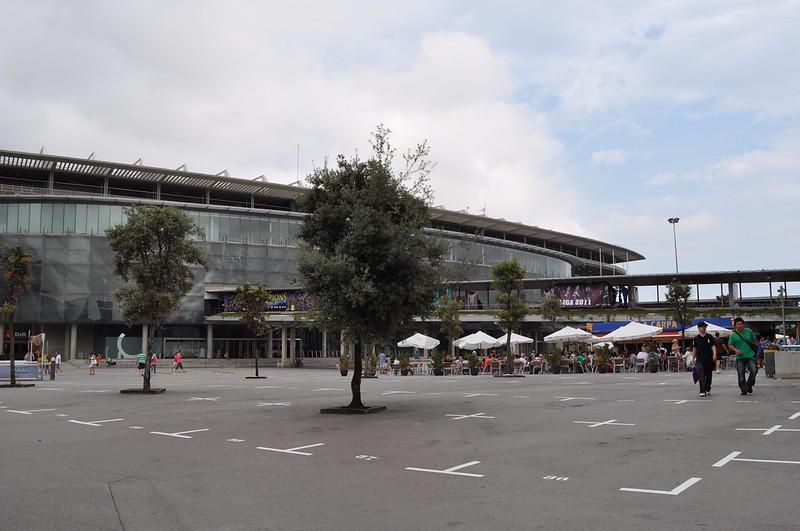 2011.07.26.301 - BARCELONA - Camp Nou