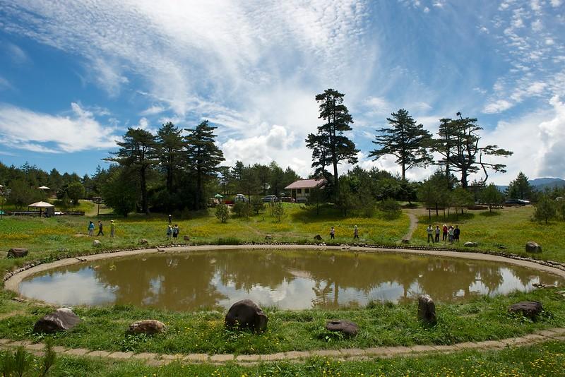 福壽山農場露營區5