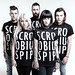 Group Scroobius Pip t-shirt shot by Lala Photography at JoLi Studios Colchester